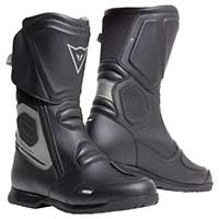 Dainese X-tourer D-wp Boots Black