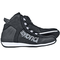 Daytona Ac-4 Wd Shoes Black White