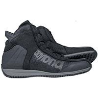 Chaussures Daytona Ac-4 Wd Noir