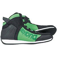 Chaussures Daytona Ac-4 Wd Vert