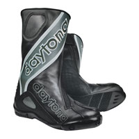 Daytona Evo Sports Boots Grey