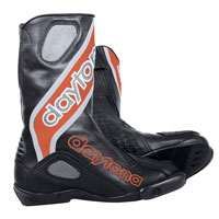 Daytona Evo Sports Boots Red