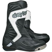 Daytona Boots Evo Voltex Black White