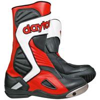 Stivali Daytona Evo Voltex Rosso
