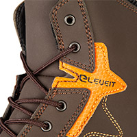 Eleveit Freeride 2.3 Shoes Brown