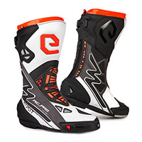 Eleveit Rc Pro Boots White Red