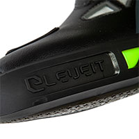 Eleveit Rc Pro Boots Black Yellow