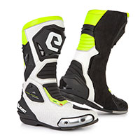 Eleveit Sp 01 Boots White Yellow