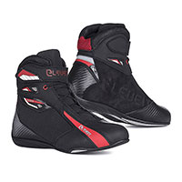 Eleveit T Sport Shoes Black Red