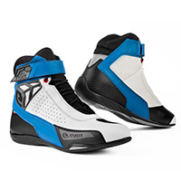 Eleveit Stunt Air Shoes White Blue