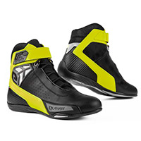 Eleveit Stunt Air Shoes Black Yellow