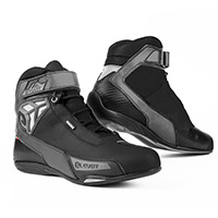 Eleveit Stunt Wp Shoes Black