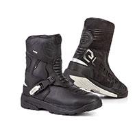 Eleveit T Spirit Low Boots Black