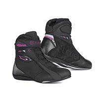 Eleveit T Sport Lady Wr Shoes Black Purple