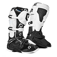 Eleveit X Legend Boots White Black