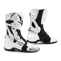 Falco Eso Race Boots White