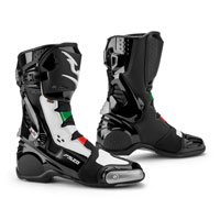 Stivali Moto Falco Eso Race Italia