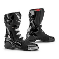 Falco Eso Race Boots Black
