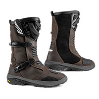 Falco Mixto 3 Bottes Marron
