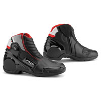 Scarpe Moto Falco Axis Evo Air Nero