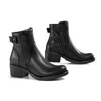 Falco Ayda Low Lady Boots Black