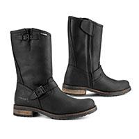 Falco Brave 2 Boots Black