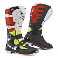 Falco Extreme Pro 3.1 Rosso Fluo