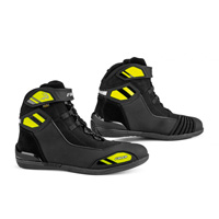 Falco Jackal 2 Wtr Shoes Yellow