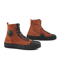 Falco Lennox Shoes Red