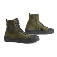 Falco Lennox Shoes Green Army