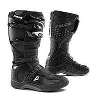 Falco Level Boots Black