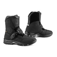 Falco Marshall Boots Black