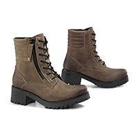 Falco Misty Boots Army Green Lady