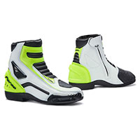 Forma Axel White Black Yellow Fluo