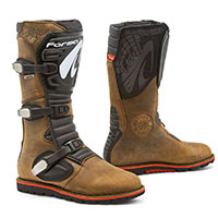Forma Boulder Dry Boots Brown