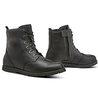 Forma Creed Shoes Black