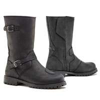Motorcycle Boots Forma Eagle Black