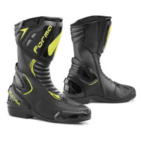 Forma Freccia Black-fluo Yellow