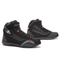 Motorcycle Shoes Forma Genesis Black