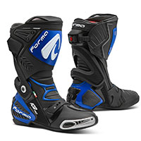 Forma Ice Pro Boots Black Blue