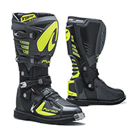 Forma Predator 2.0 Anthracite Yellow Fluo