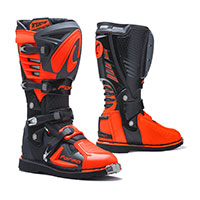 Forma Predator 2.0 Noir Orange