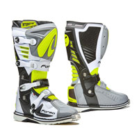 Forma Predator 2.0 Grey Yellow