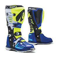 Forma Predator 2.0 Yellow Fluo White Blue