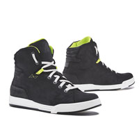 Zapatillas de moto Forma Swift Dry amarillo