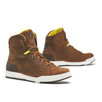 Chaussures De Moto Forma Swift Dry Marron