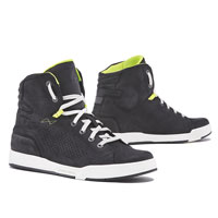 Scarpe Moto Forma Swift Flow Nero