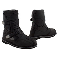 Forma Terra Evo Low Boots Black