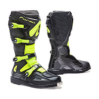 Forma Terrain Evo Black Yellow Fluo