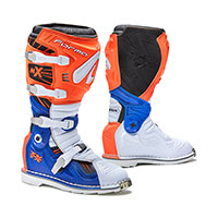 Forma Terrain Tx Orange White Blue